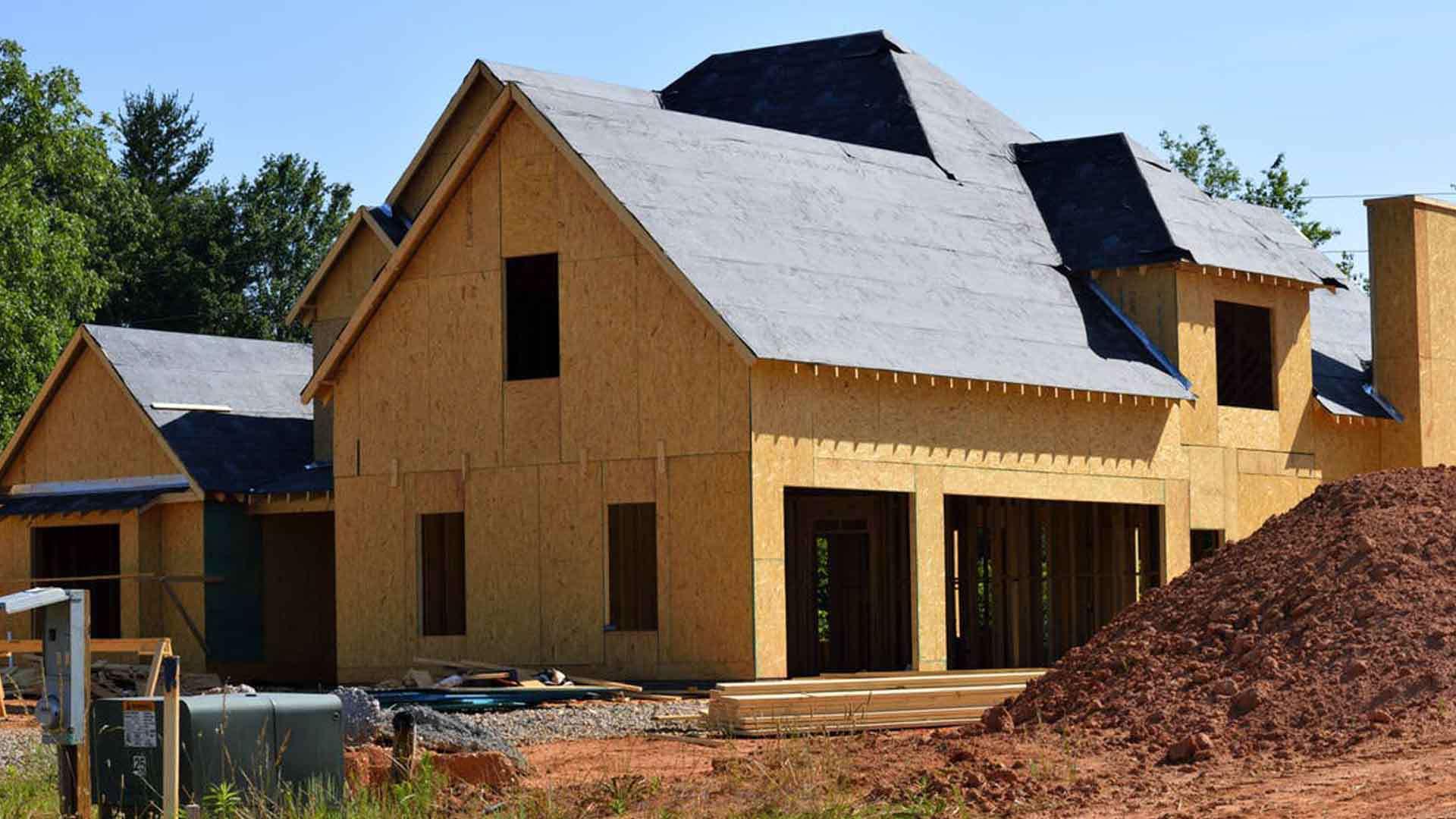 Izgradnja objekata