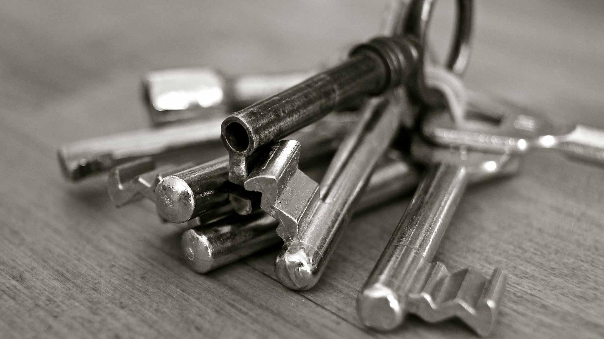 Posredovanje nekretninama